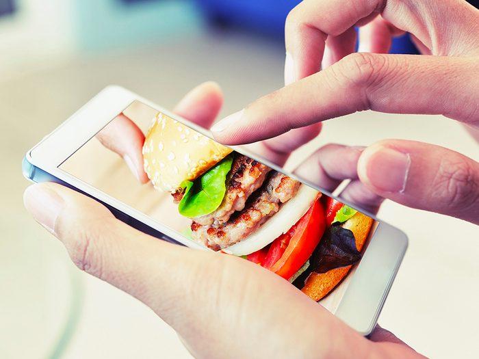 Les experts en alimentation ne sont pas contre la livraison de repas.