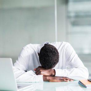 Pouvez-vous faire face au défi qui génère votre stress?