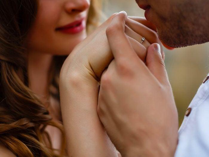 Thérapie de couple: nous avons perdu la passion.
