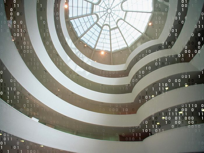 Voyage virtuel: rendez-vous au Guggenheim avec Google Street View.