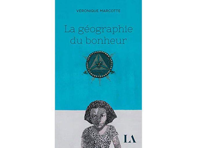 Le club du livre a sélectionné: la géographie du bonheur.