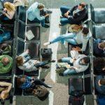 12 choses que vous ne verrez plus dans les aéroports