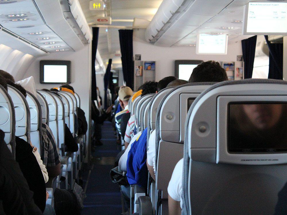 Vous ne verrez plus l'embarquement par classe et par zone dans les aéroports.