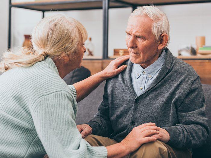 Comprendre la maladie d'Alzheimer.