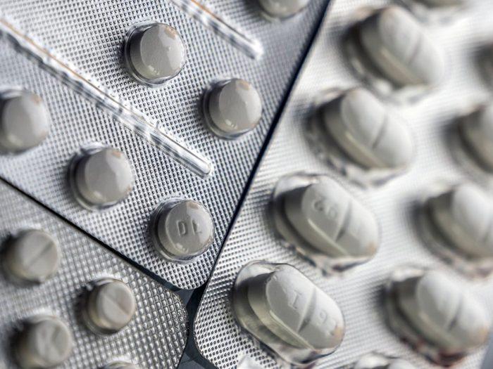 Mythe: il existe des suppléments qui peuvent aider à prévenir la maladie d'Alzheimer.