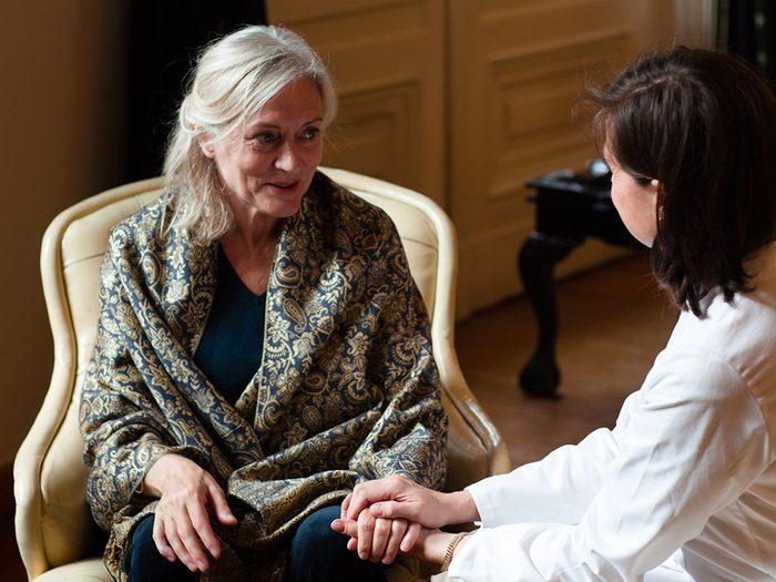 Mythe: la maladie d'Alzheimer et la démence sont deux choses distinctes.