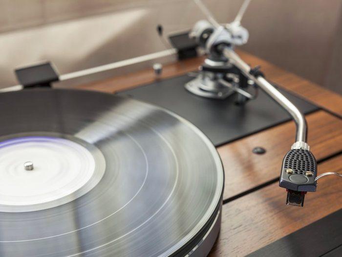 Mythe: la mémoire de la musique est endommagée chez les patients atteints d'Alzheimer.