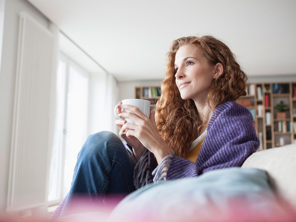 Contrôler votre stress est bon pour votre cerveau et pour garder l'esprit alerte.