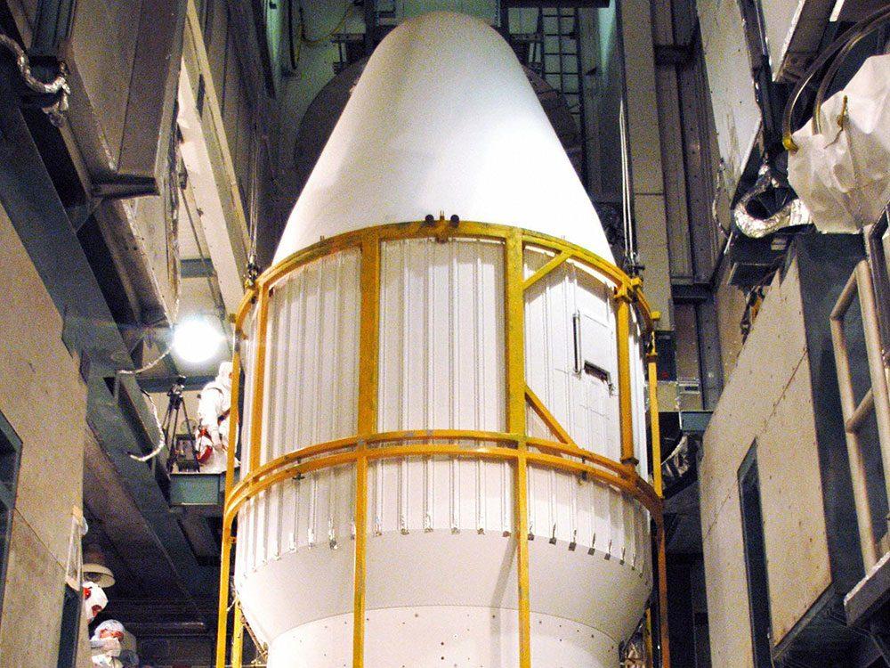 Exploration spatiale et avancées technologiques incroyables.