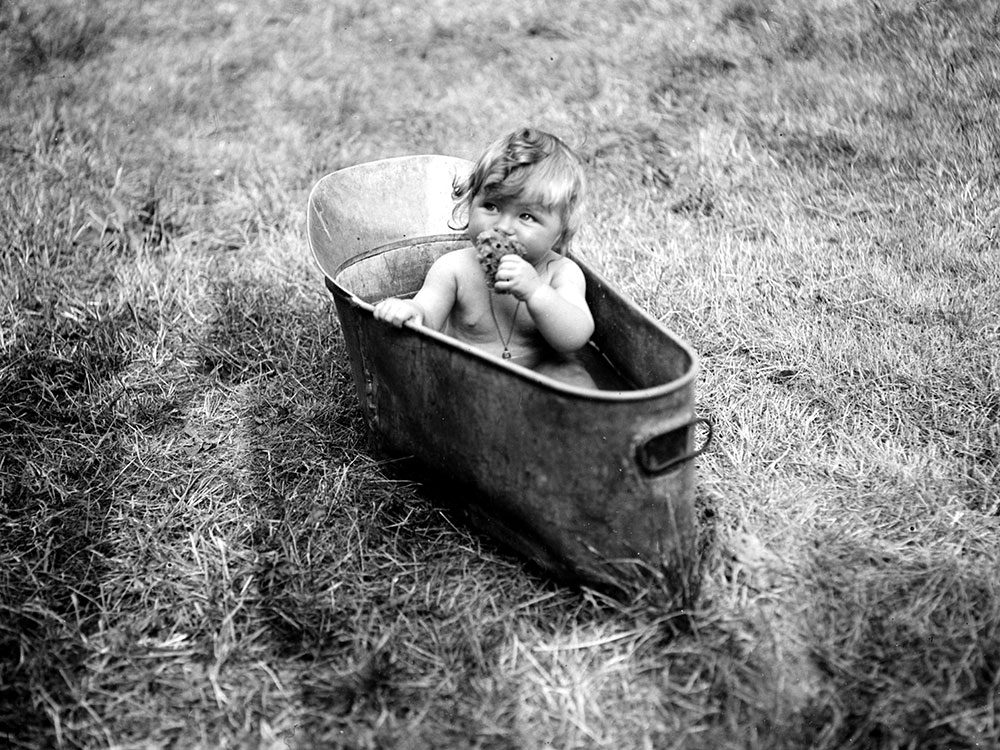Hygiène: lavez, lavez, savez-vous savonner?