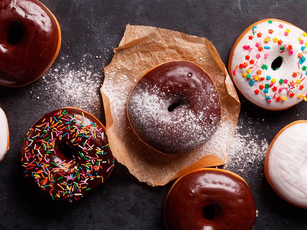 Évitez le sucre pour prévenir la maladie d'Alzheimer.