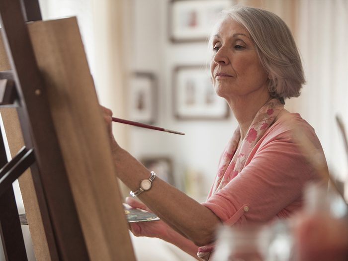 «Dessinez» vos connexions neuronales pour prévenir la maladie d'Alzheimer.
