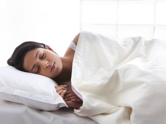 Faites des siestes pour prévenir la maladie d'Alzheimer.