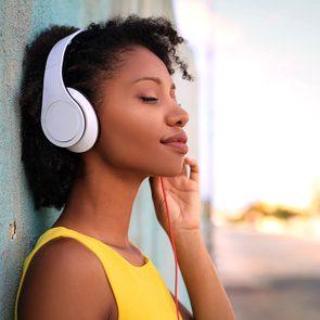 La musique comme thérapie.