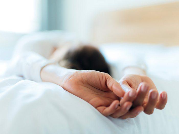 Perte de poids: perfectionnez la sieste comme au Japon.