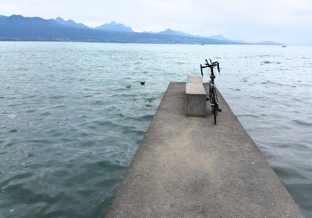 Les pistes cyclables pour cet été.