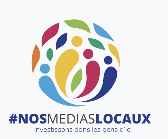 Lancement de la plateforme nosmediaslocaux