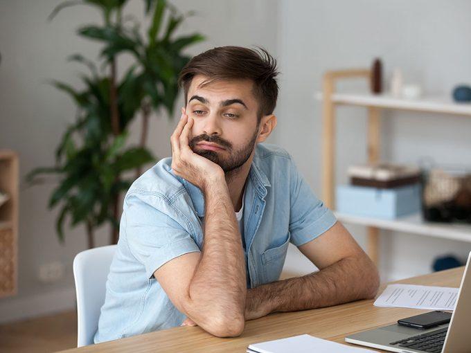 Demandez à l'expert: est-ce bien de s'ennuyer?