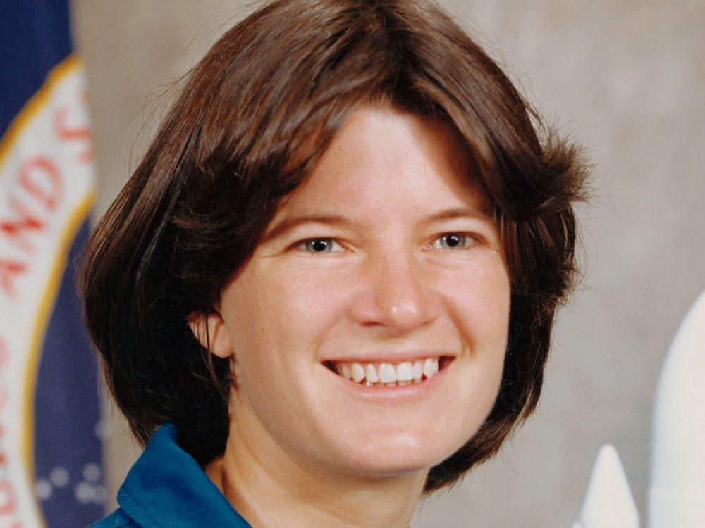 Sally Ride fait partie des héros de la communauté LGBTQ+.