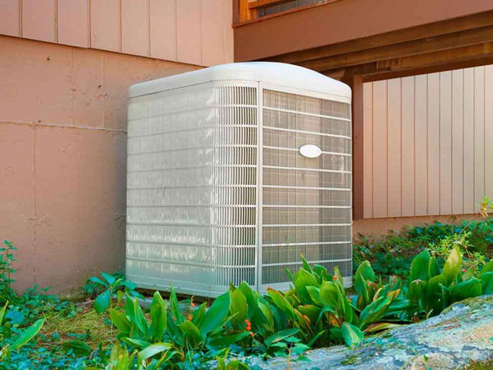 Mythe: plus un appareil d'air climatisé est gros, mieux il fonctionne.