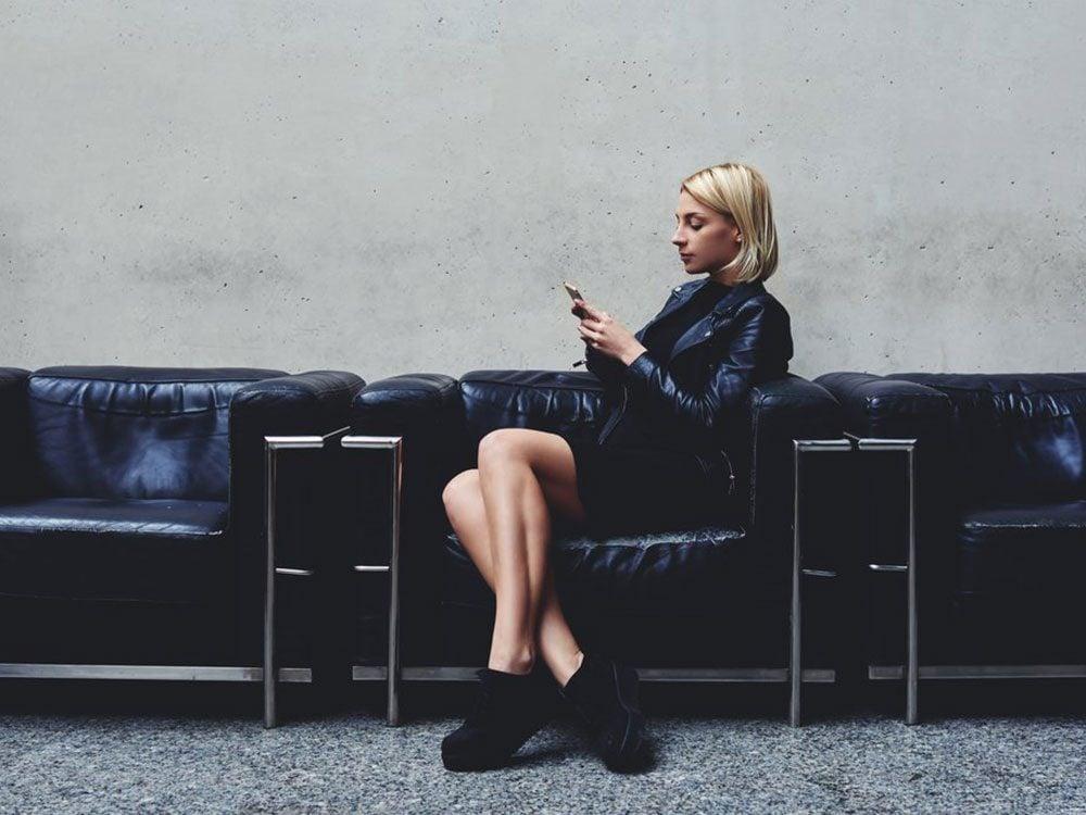 De nouvelles applications apparaissent sur votre écran de téléphone cellulaire.