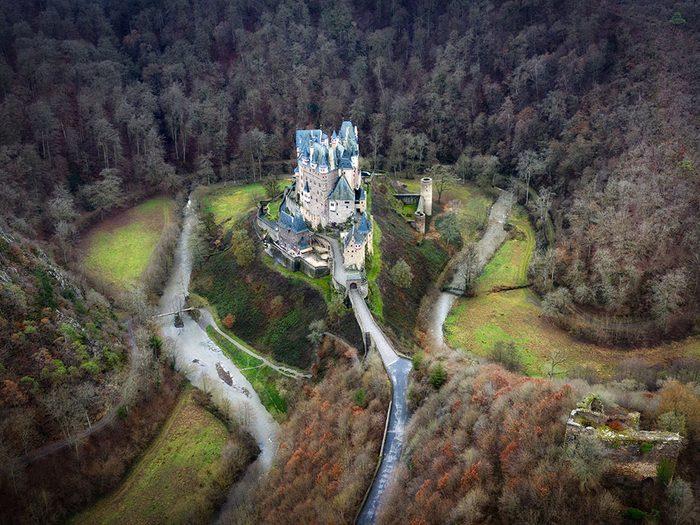 Château d'Eltz, Allemagne.