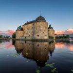 Les 30 plus beaux châteaux médiévaux du monde