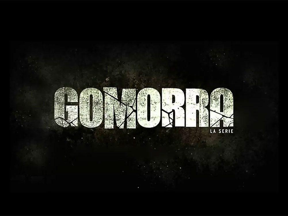 Langue étrangère: la série Gomorra pour apprendre l'italien.