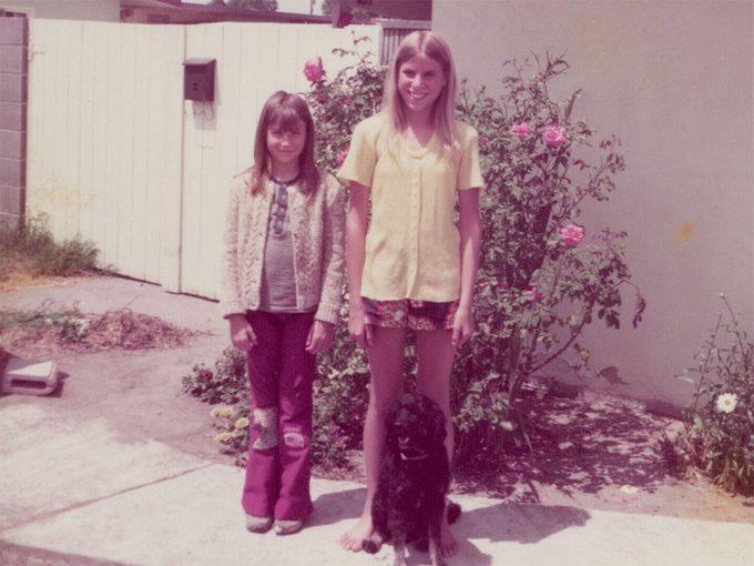 Survivre à la maltraitance infantile – le récit d'Erin Cole.