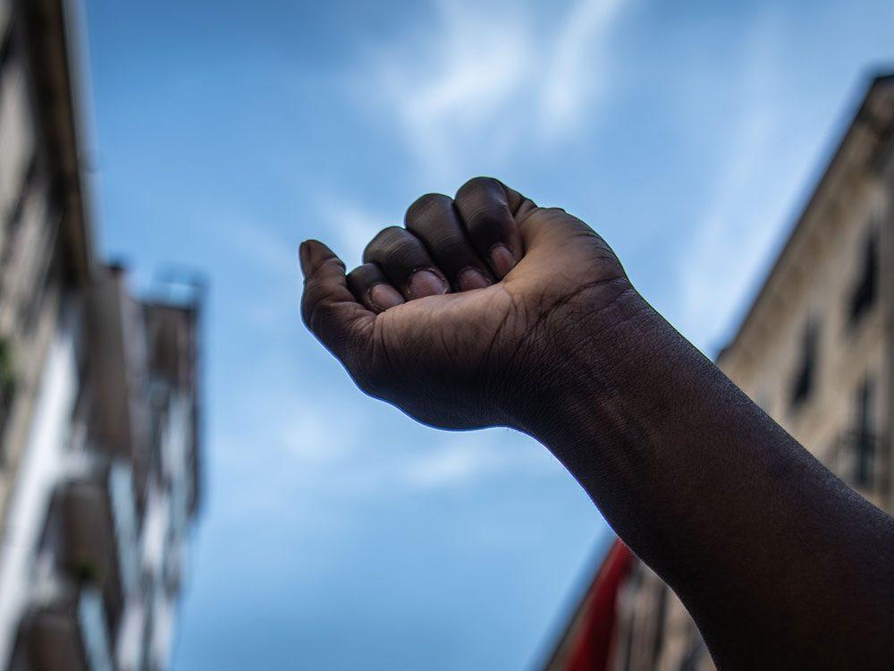 Racisme: apprenez à connaître l'Histoire des Noirs.