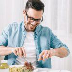 13 superaliments d'été pour les hommes