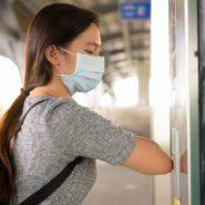 Comment éviter d'attraper le coronavirus dans l'ascenseur?