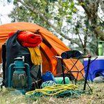 13 erreurs de débutants à éviter en camping