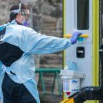 Covid-19: aménagement de zones chaudes et froides dans les hôpitaux