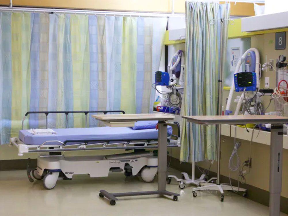 Il est important de soutenir le personnel en temps de pandémie comme celle de la Covid-19.
