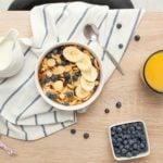 Déjeuner santé: 16 choses que les médecins mangent au petit-déjeuner