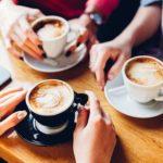 Démence: se confier au café souvenir