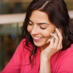 Appel téléphonique: la voix pour nourrir les liens
