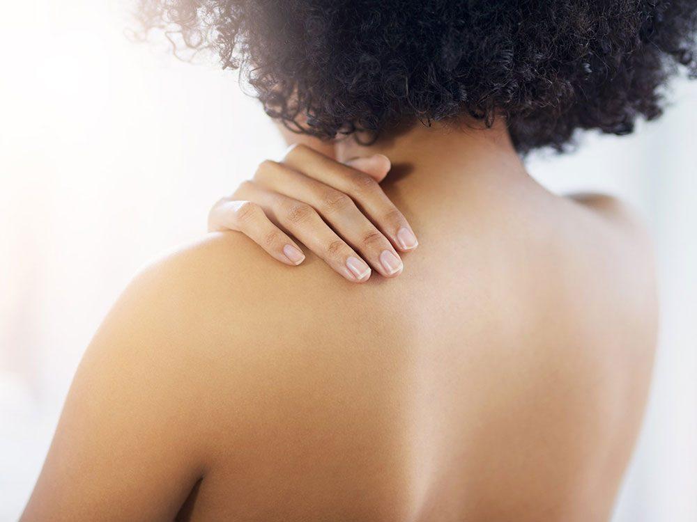 Soins de la peau: que faire contre la décoloration cutanée?