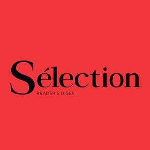 Sélection du Reader's Digest Logo