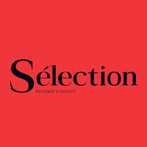 Sélection du Reader's Digest Logo