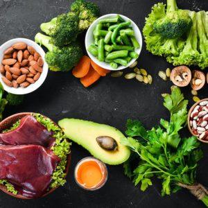 12 aliments plus riches en fer que les épinards