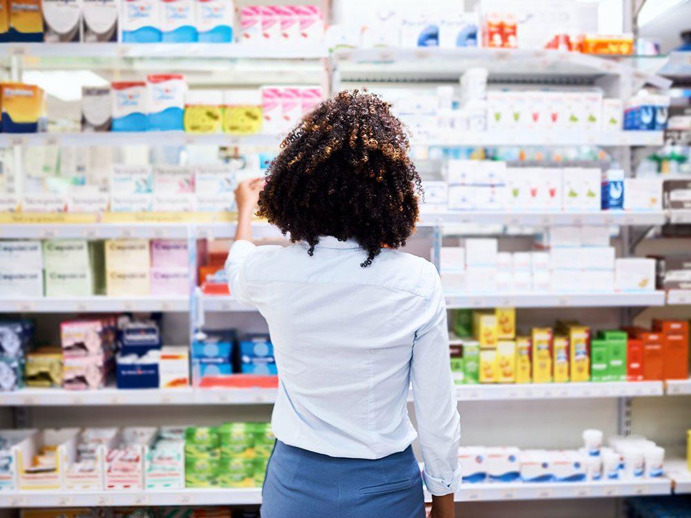 Des nouveaux médicaments pour soulager les allergies saisonnières.