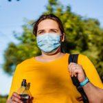 Faire de l'exercice en temps de pandémie