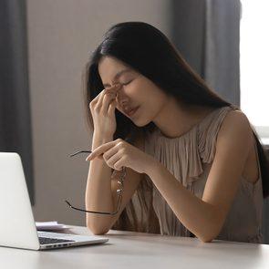 Qu'est-ce que l'épuisement professionnel?