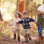 Aîné, cadet ou benjamin: trouver sa place dans la famille