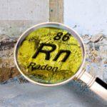 Qualité de l'air: bien mesurer le taux de radon, ce gaz cancérigène