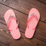 11 bonnes raisons pour ne jamais porter de gougounes
