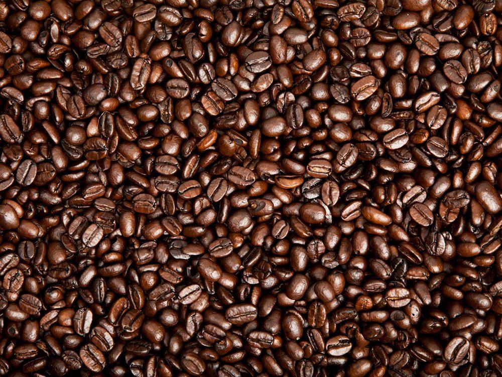 La café est à éviter pour lutter contre l'anxiété.