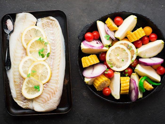Le marlin ne fait pas partie des meilleurs poissons à manger